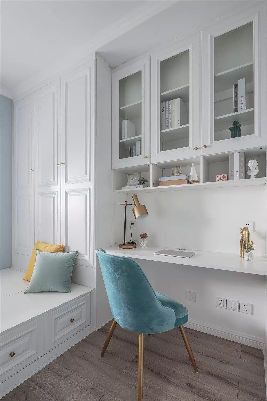 现代美式,半开放式的厨房,情趣实用的生活生活图情趣用品图片