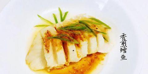 此鱼被誉为海中黄金,是宝宝吃鱼的首选,无刺鲜嫩补钙长个营养好