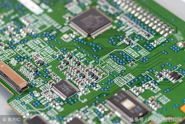 电路板 平面图 640_429