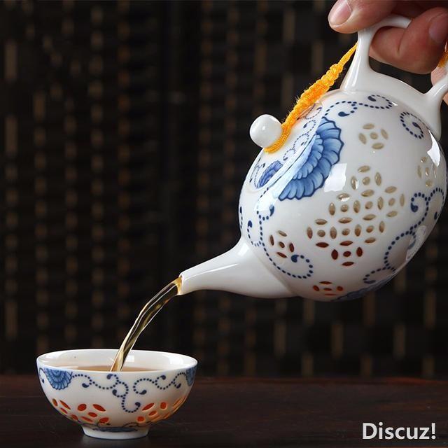 茶具大比拼哪种茶具最适合懒人泡茶