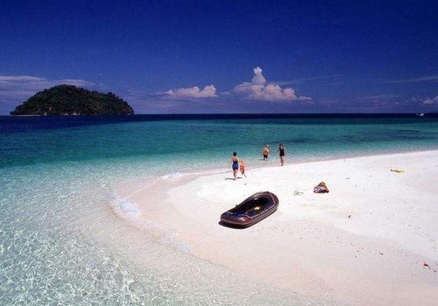 想要都去一次!世界这些无比美丽的地方!