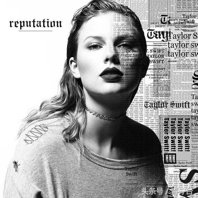 2018年Billboard公告牌音乐奖最佳畅销专辑提