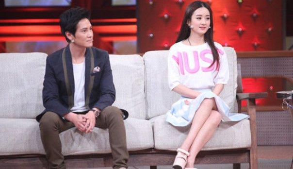赵丽颖的大哥身家不菲,跟韩雪拍吻戏,演过多部剧,就是不火!