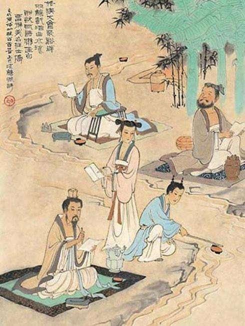 从古代到现代,中国老百姓的娱乐变化史