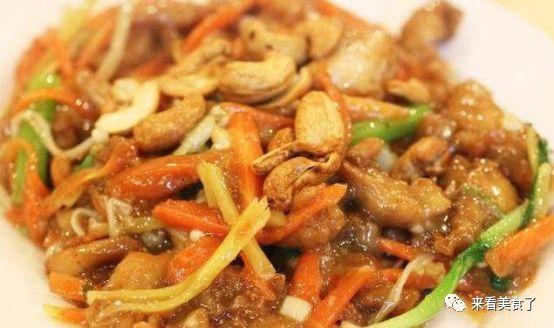 香而不腻的几家常菜,用来待客有面子,好吃又下饭,来试试吧