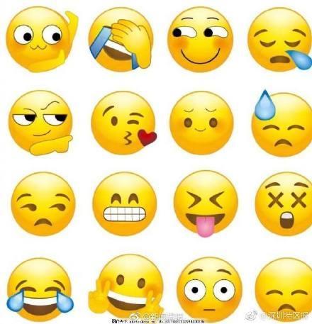 2018微信报告最爱大行行行可表情包妮你胸出炉1:你表情的数据是?图片