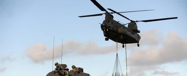 越南送我国一架美国直升机,拆解研究40年,为啥至今都没摸透?