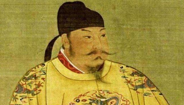 李世民在玄武门之变前的权势到底有多可怕?