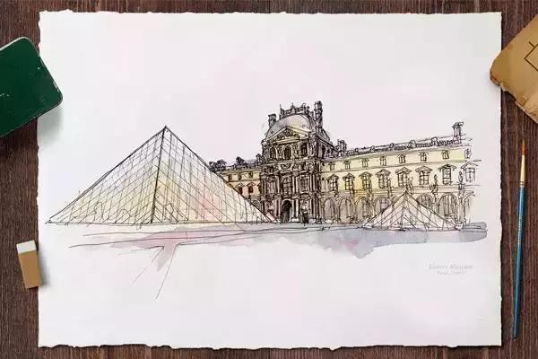 卢浮宫 (法国)