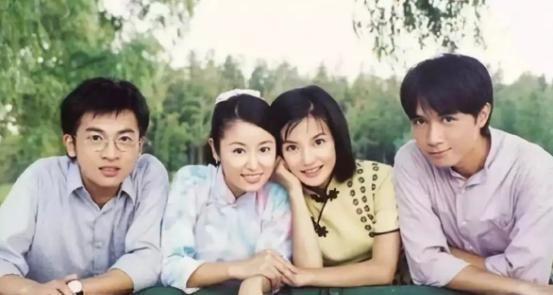 情深深雨蒙蒙:如萍与书桓订婚,你记得如萍说的那些话吗?够狠!