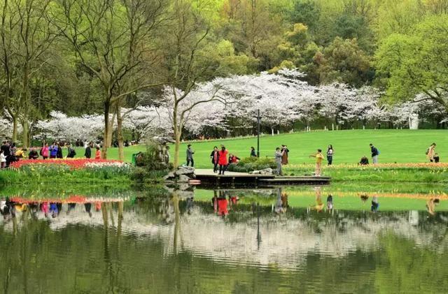 【西湖·孤山】