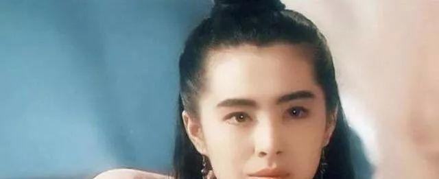 """有种""""高级""""叫佟大为的女儿,意外撞脸王祖贤,长大以后不得了"""