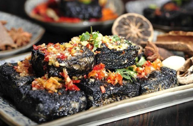 东海星城的美食!总有一种是你的菜!陆丰长沙那些美食图片