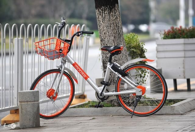 摩拜发布最好骑共享单车!轻新生活不止于减