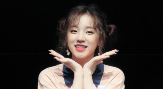 """有种""""初恋脸""""叫宋雨琦,当她换齐刘海发型,网友:心动的感觉!"""