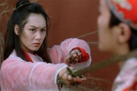 豆瓣排名前5的香港电影,周星驰梁朝伟占3部,另