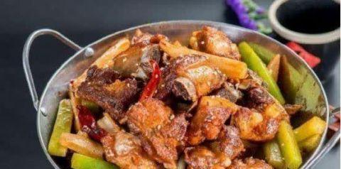 分享几道家常菜做法,在家待客必备,真够味