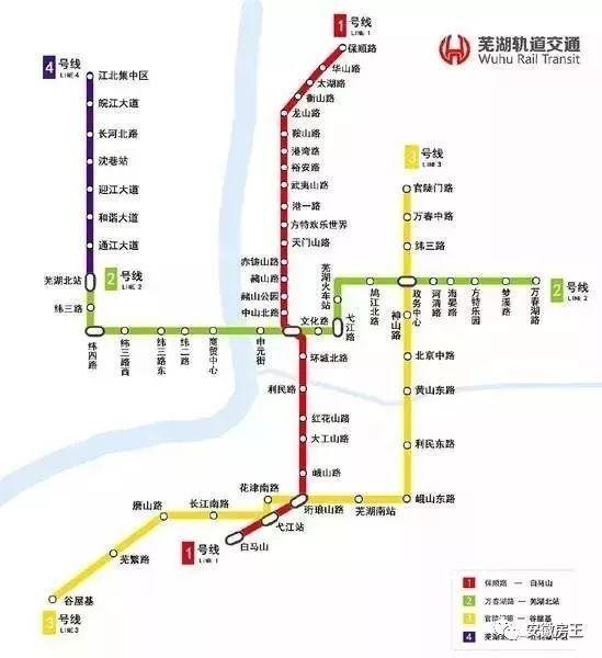 安徽交通大爆发 25张高清规划图曝光,这7个市榜上有名 未来45条地铁 13条城际铁路