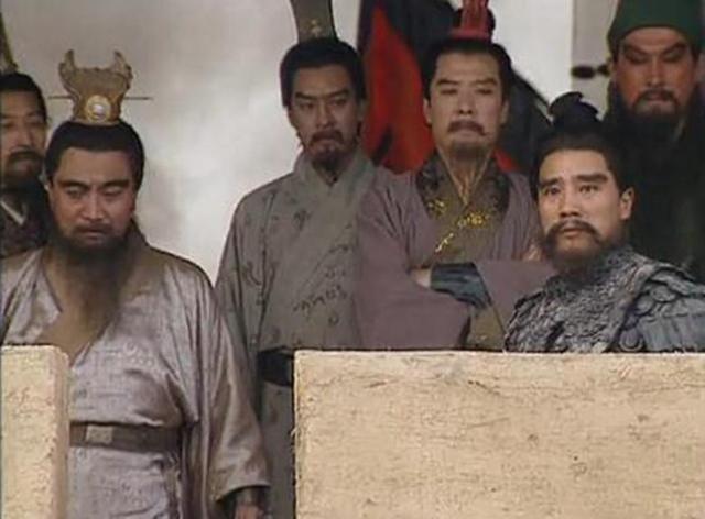 三国被低估的战神,败夏侯、战关羽,一忠言让他名垂青史,却被权臣诛杀?