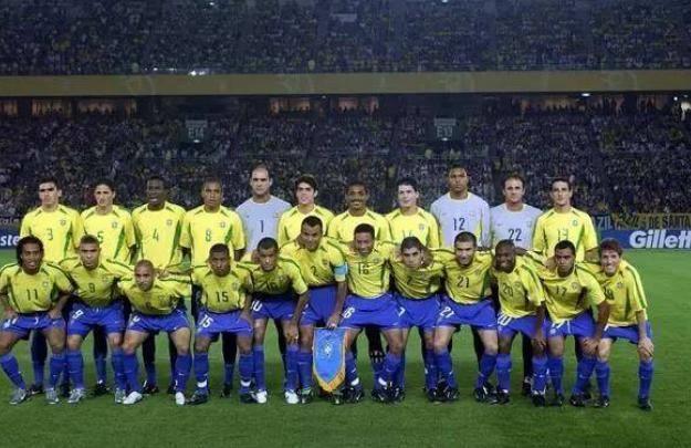 巴西世界杯23人名单,有俩人能够入选02首发,不