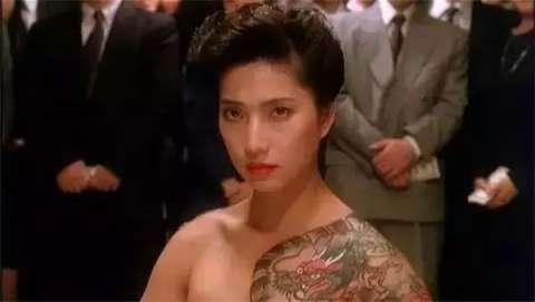 成龙电影六大日本女星,哪一个最性感?图片感感国学中女性生诱图片