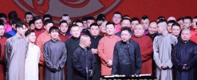 他曾经是京剧神童,郭德纲唯一的知音,为了他郭德纲开办了京剧社