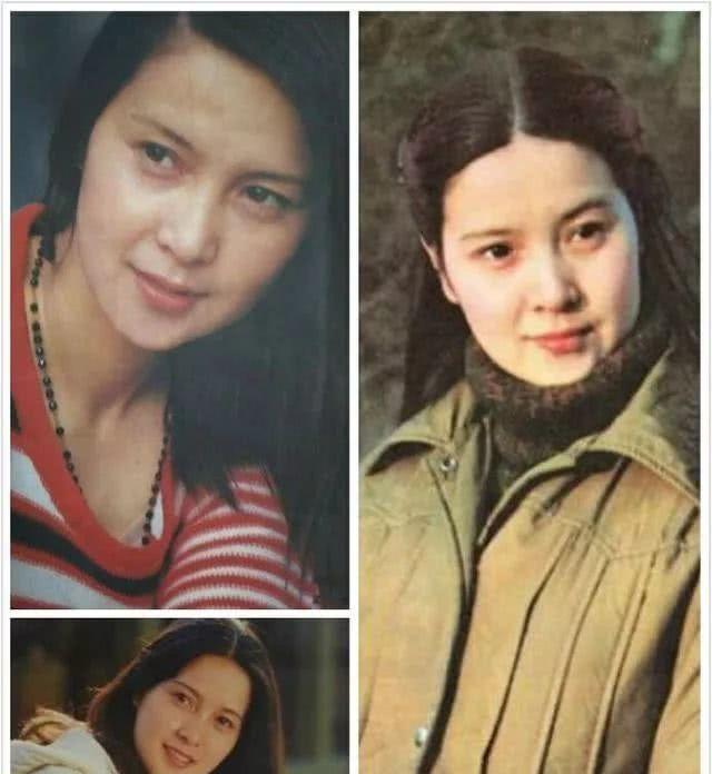 曾被誉为国内最美混血女星,才貌双全惹人羡,女儿17岁就获影后
