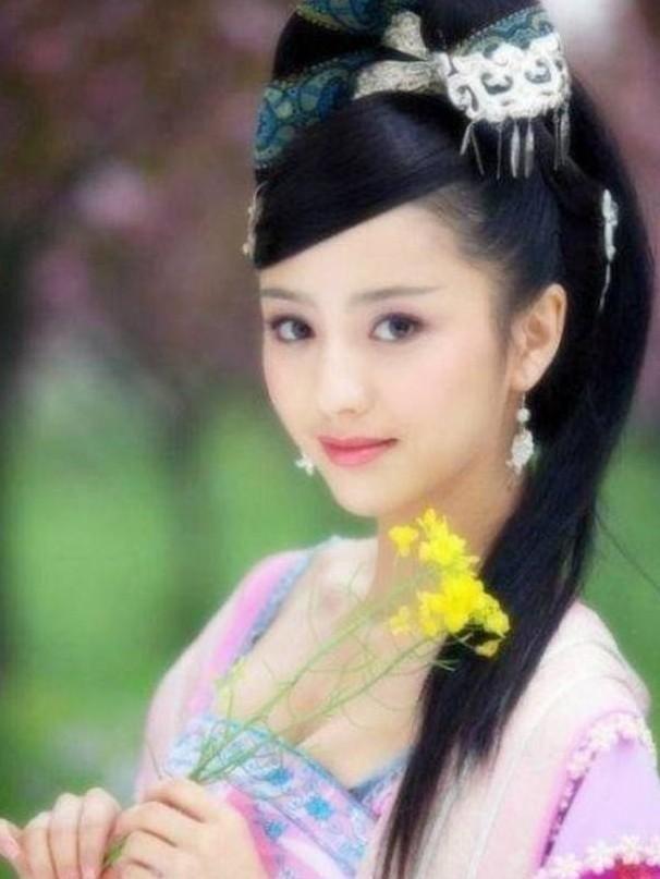 有关赵飞燕的电视剧_佟丽娅扮演的赵飞燕是什么电视剧