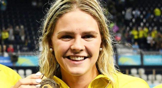 国际泳联对抗者发难!澳洲服药女将遭禁赛,无缘700万美元赛事