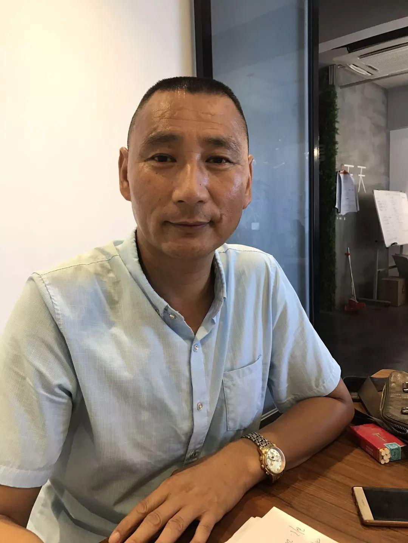 求助:南京一男子到如东寻找亲生父母,大家一起帮他实现愿望!