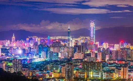 广东省经济总量比台湾_广东省地图