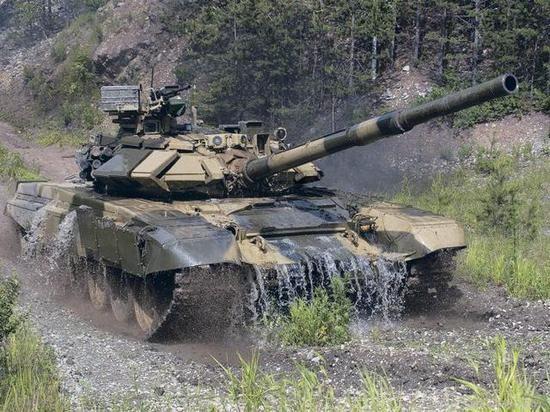 越南购俄64辆T90坦克 并非对抗中国而是针对另一国