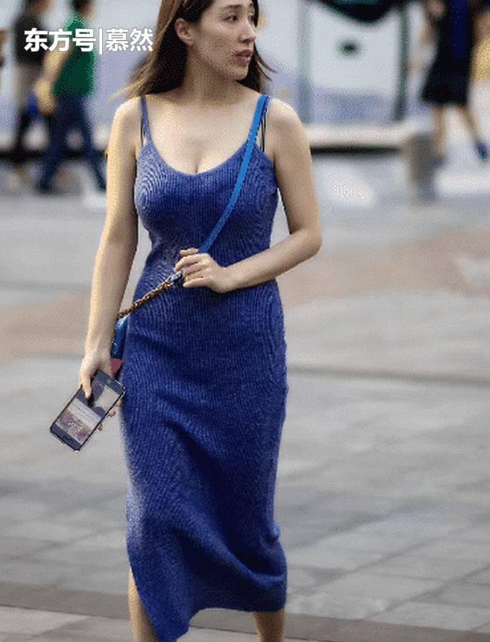 v吊带:吊带裙的美,不是一两句形容的了,美出天播主自慰情趣美女图片
