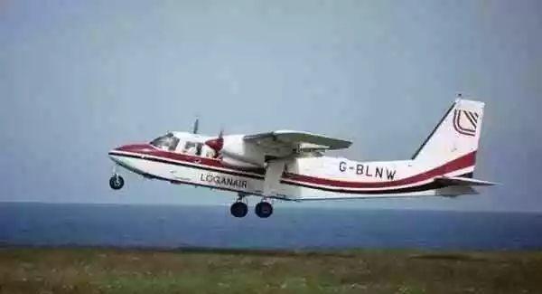世界上最短的航班,刚起飞就要降落,为何不取消?