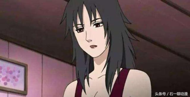 火影忍者:最美不过雏田,最美五位女忍雏田和她师傅都在上榜了