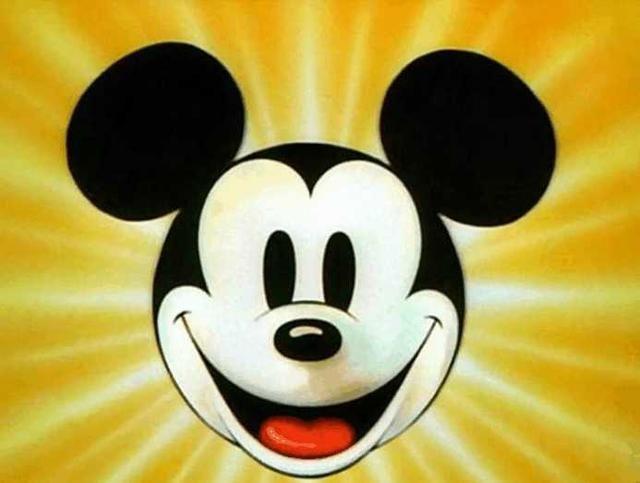 迪士尼6大经典卡通动物