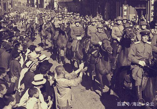 历史上数十万汉人去哪了 三个有关外蒙古的历史疑问
