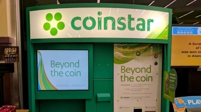 厉害了!这家交易所开了线下售货机可以直接用纸币买BTC