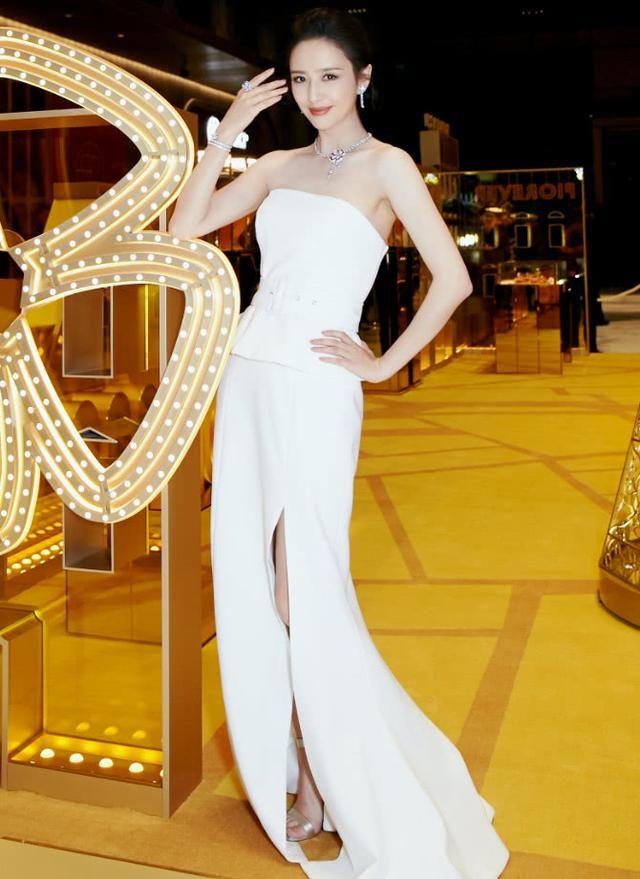 佟丽娅时尚穿搭 来看我 第4张