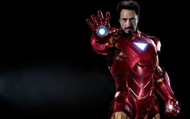 漫威超级英雄实力排名TOP10, 第一名官方认证