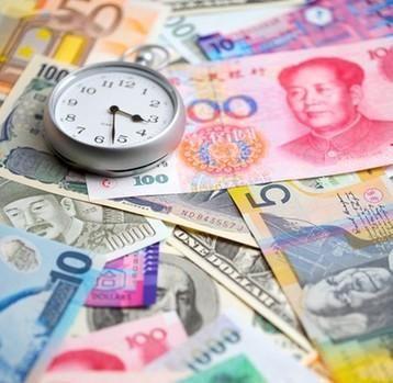 兑换外币哪家银行合算 可以到这几家银行