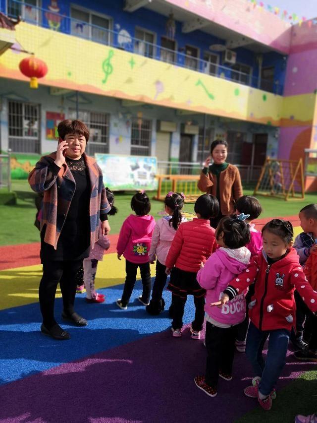记到贤镇中心幼儿园食物中毒演练活动