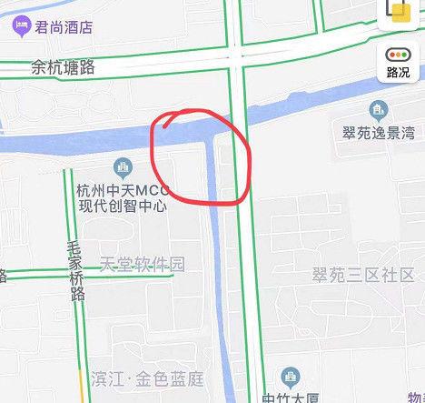 <b>11岁女孩在杭州河道溺亡 原本周日回老家读书</b>