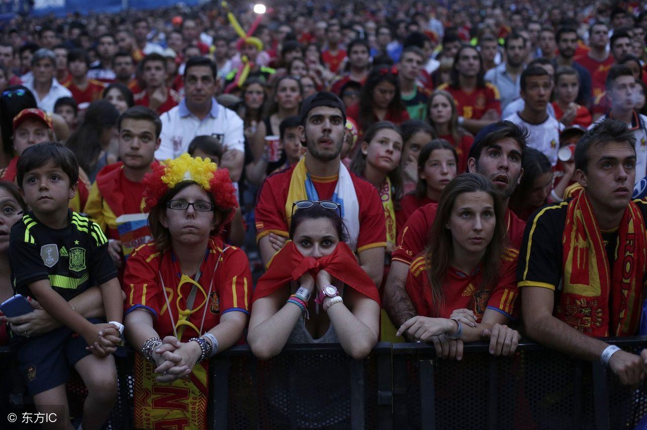 2018俄罗斯世界杯:德国队中魔咒,下一个将是