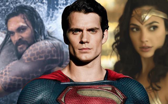 DC电影宇宙已经和cw联动,华纳会重启超人系列吗?