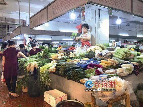 [推荐]漳州上半年CPI同比上涨1.1%在福建全省位列第七