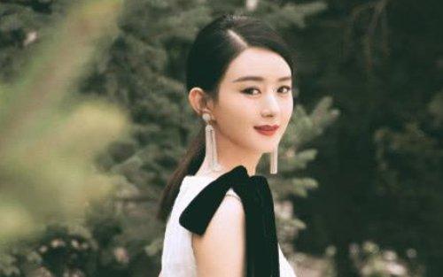 """娱乐圈的4位""""收视女王"""",杨紫上榜,最后一位总是被遗忘!"""