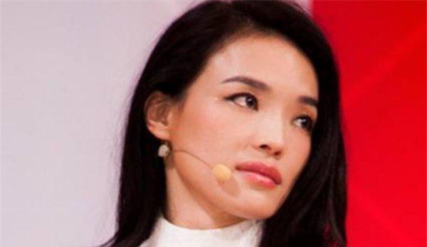 <b>外国人眼中最美的4位中国女星,舒淇上榜,第一名你不认识</b>