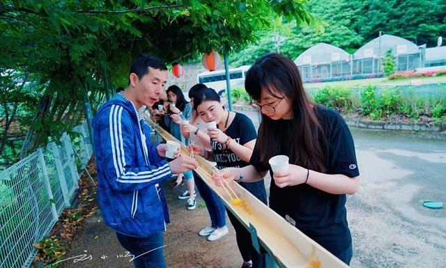 北区最脏美食流美食,日本水面v美食后吐槽:这中国沈阳特色游客沈图片