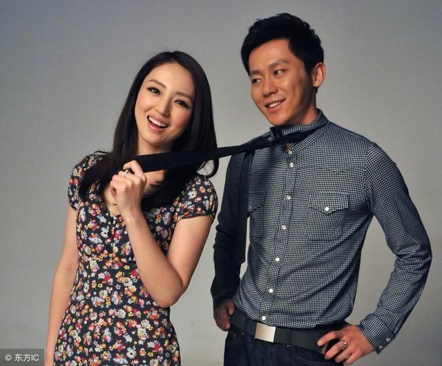 孙俪邓超结婚七周年,娱乐圈刚度过七年之痒的明星情侣